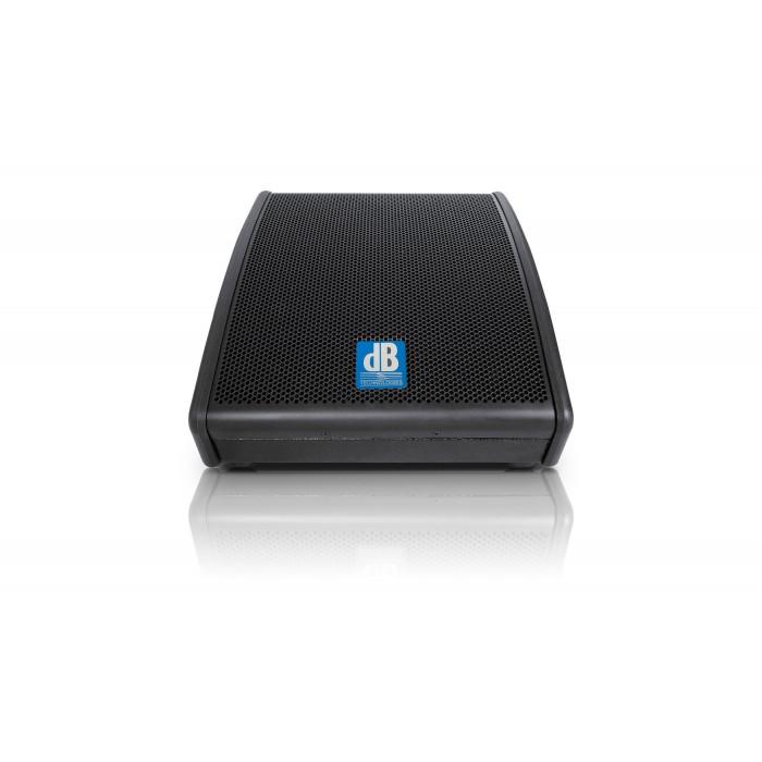 Активный напольный монитор dB Technologies FM 10 Black