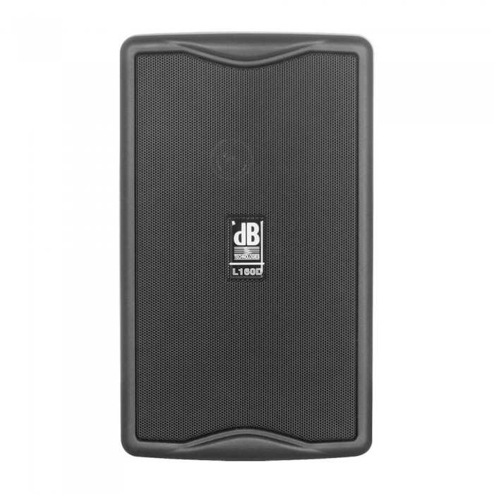 dB Technologies L 160 D Black