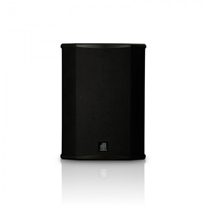 dB Technologies SUB 18H Black