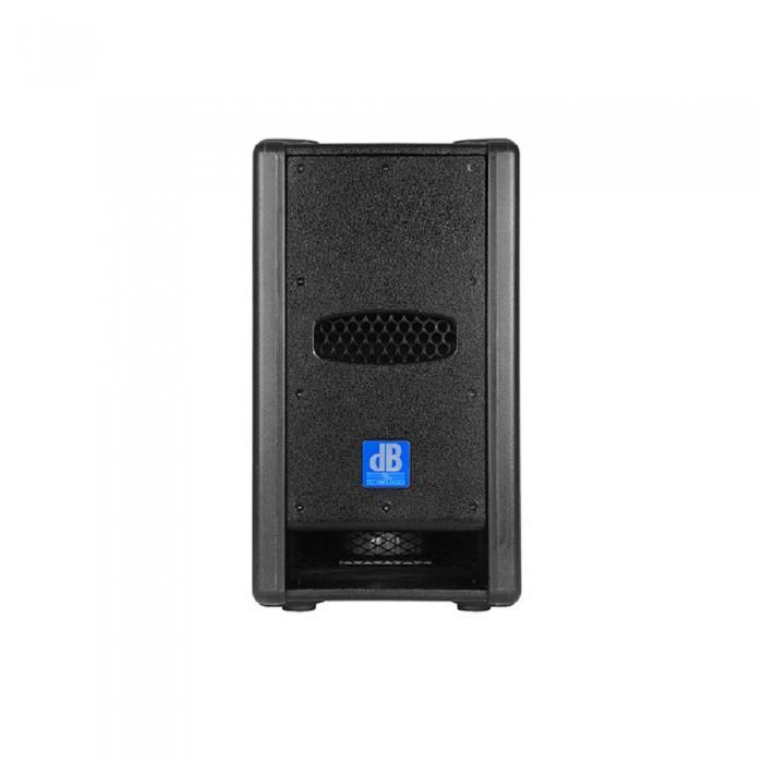 Активный сабвуфер dB Technologies SUB 28D Black