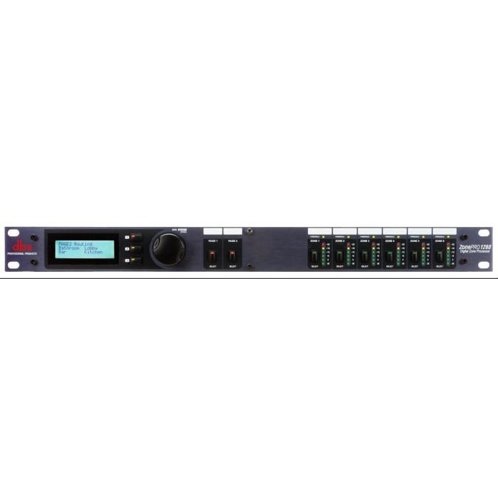 DBX 1260