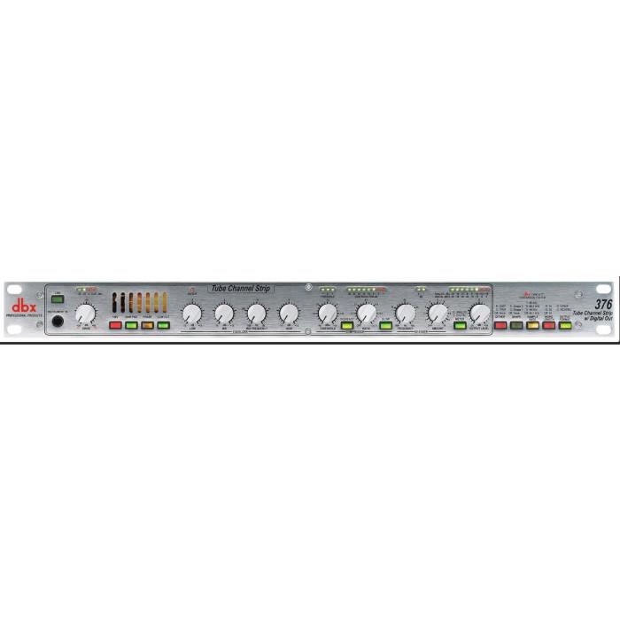 Микрофонный процессор DBX 376