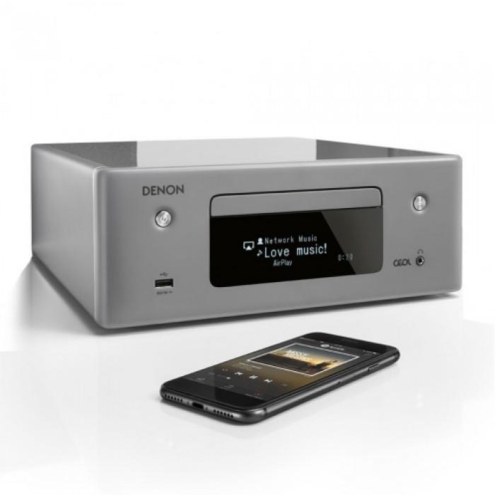 Denon CEOL RCD-N10 Grey