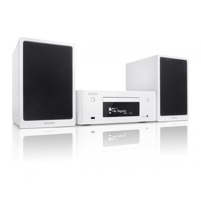 Denon CEOL RCD-N9 White