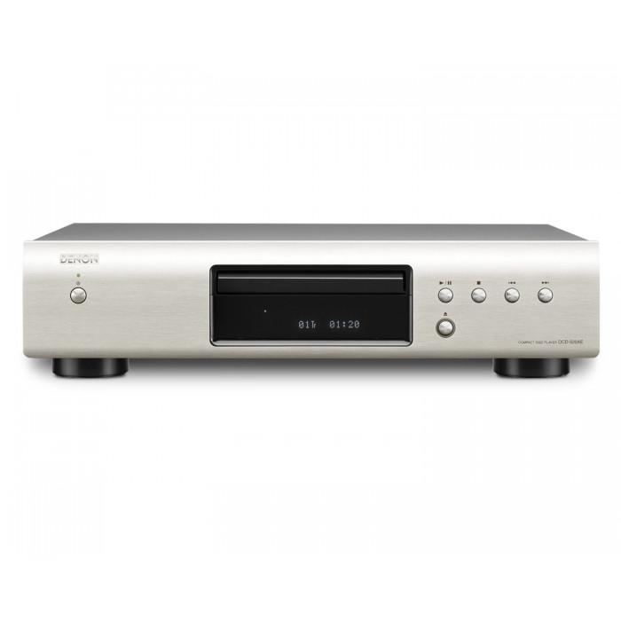 CD плеер Denon DCD-520AE Silver