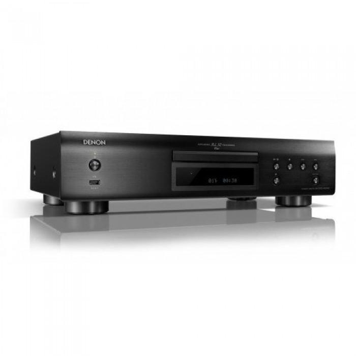 Denon DCD-800NE Black