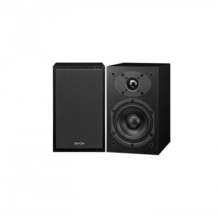 Полочная акустика Denon SC-M40 Black