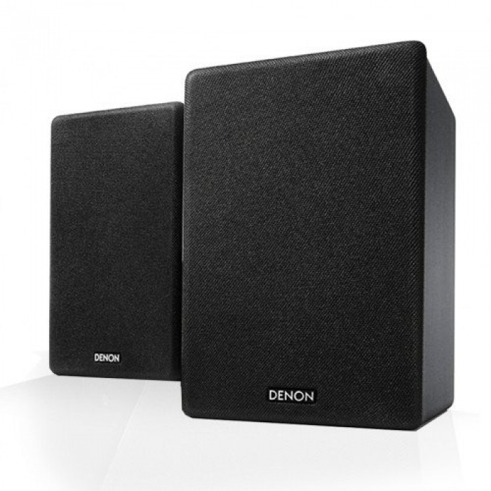 Denon SC-N10 Black
