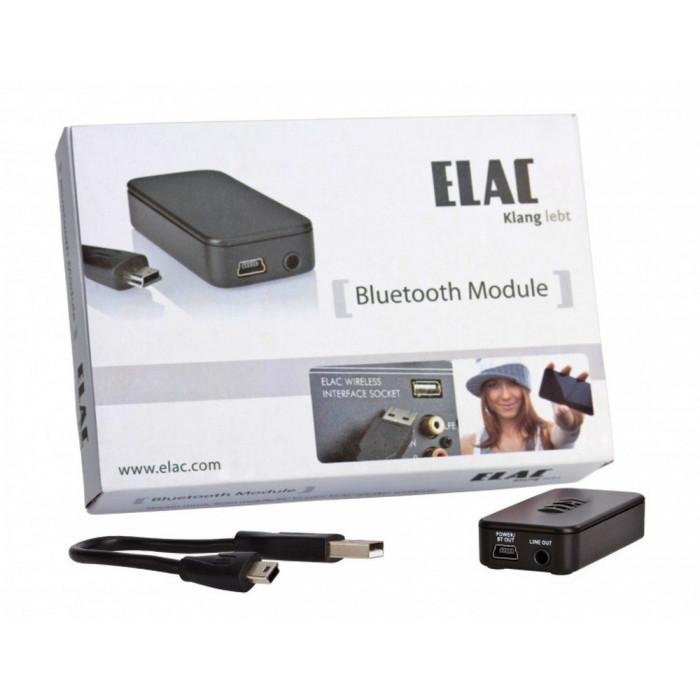 Bluetooth-приемник  ELAC Blutooth receiver stereo