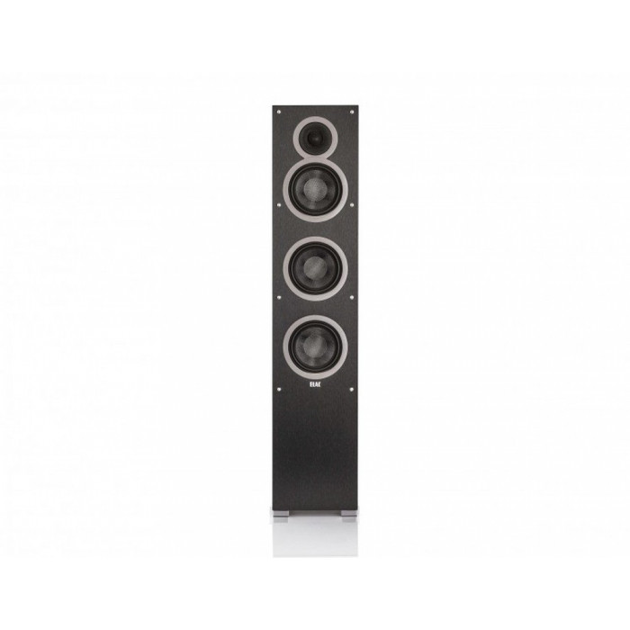 Напольная акустика ELAC Debut F5 Black vinyl