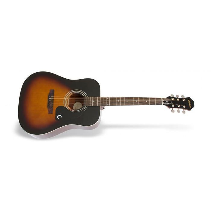Акустическая гитара Epiphone Dr-100 Vsb