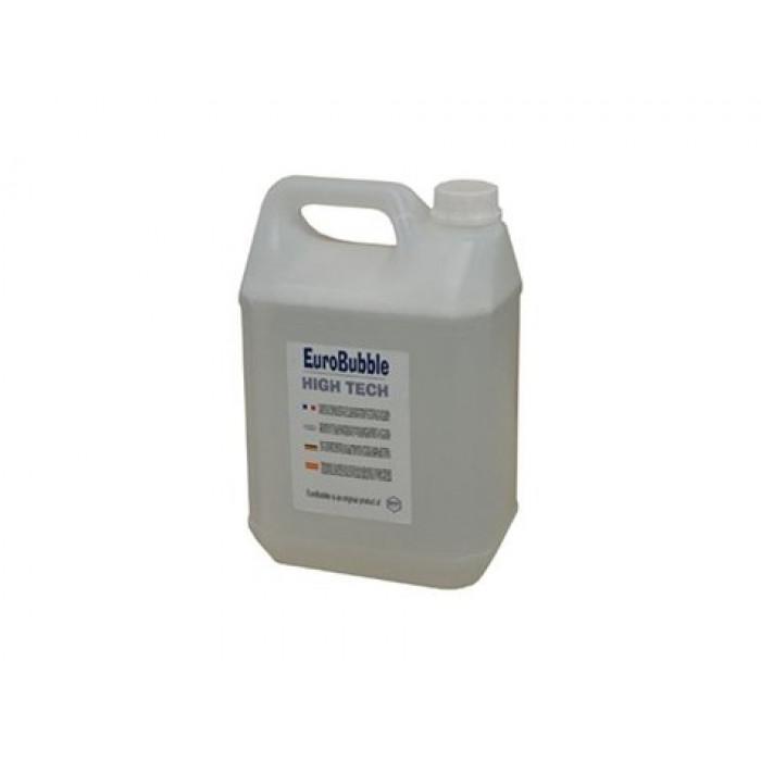 Жидкость для Bubble машины SFAT EuroBubble RTU, 5 литров