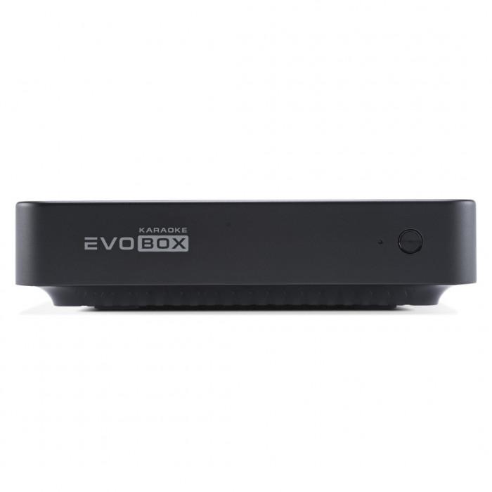 Караоке-система Studio Evolution EVOBOX Black