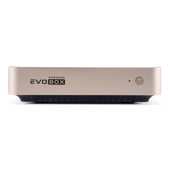 Караоке-система Studio Evolution EVOBOX Gold