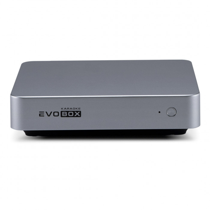 Караоке-система Studio Evolution EVOBOX Graphite