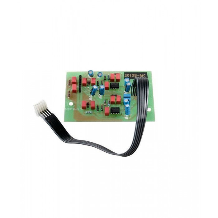 Плата фонокорректора Exposure 2010S2D phono card MC