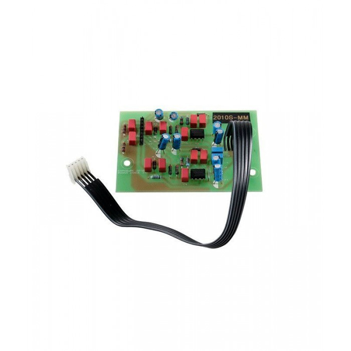 Плата фонокорректора Exposure 2010S2D phono card MM