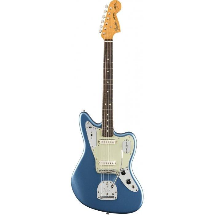 Электрогитара Fender JOHNNY MARR SIGNATURE JAGUAR LPB