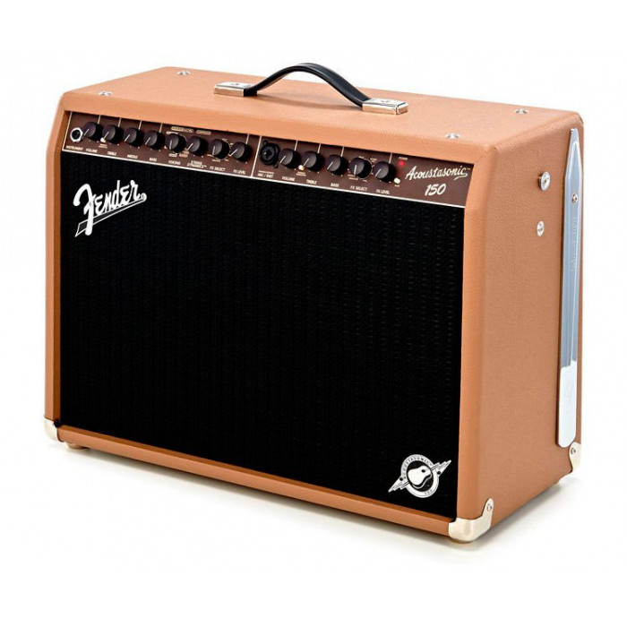 Комбоусилитель для акустических инструментов Fender Acoustasonic 150 Mah