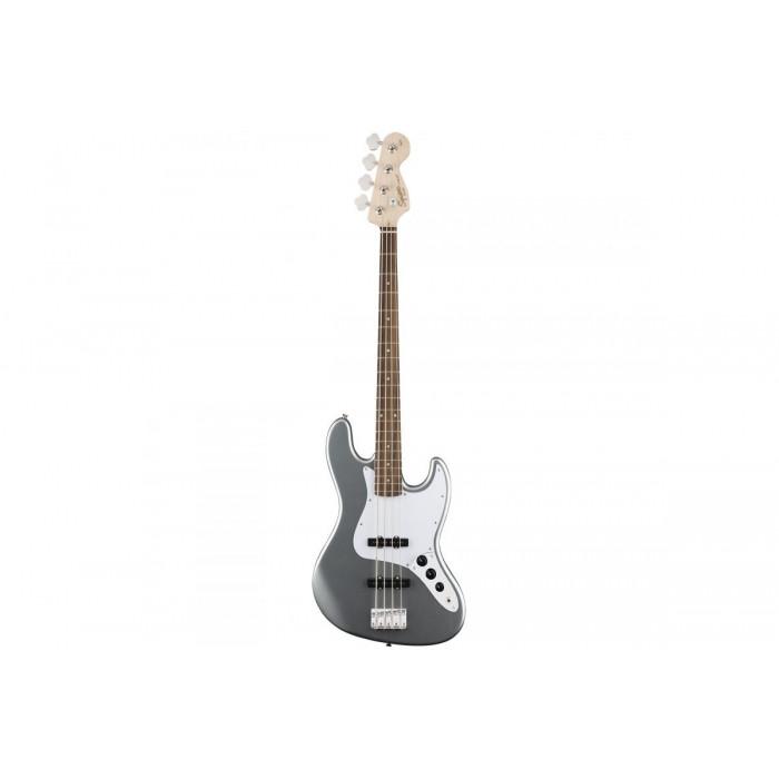 Бас-гитара Squier By Fender AFFINITY JAZZ BASS LRL SLS
