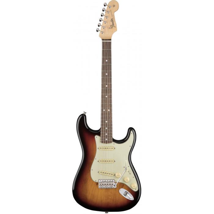 Электрогитара Fender AMERICAN ORIGINAL 60S STRAT RW 3TSB