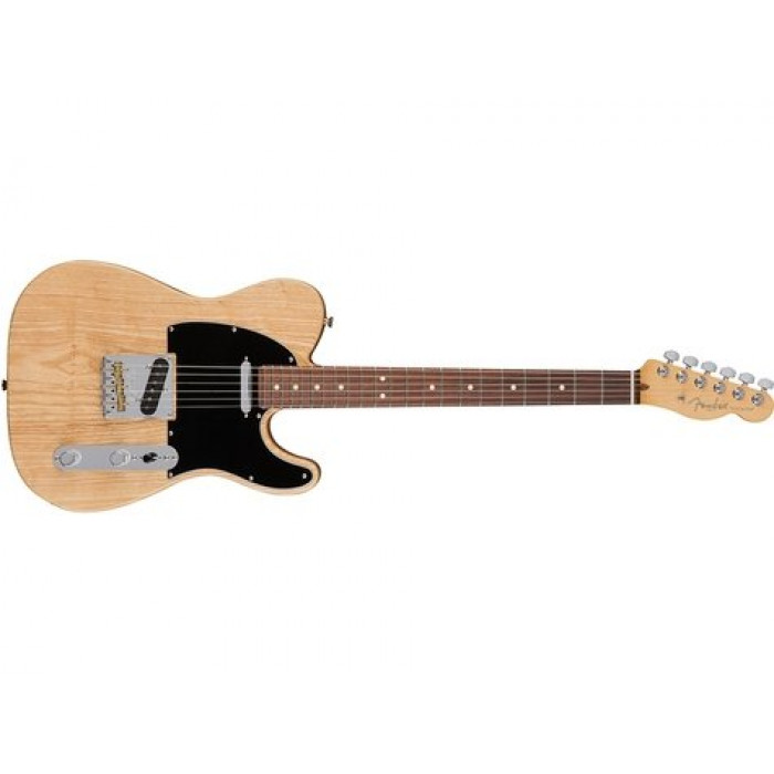 Электрогитара Fender AMERICAN PROFESSIONAL TELECASTER (ASH) RW NAT