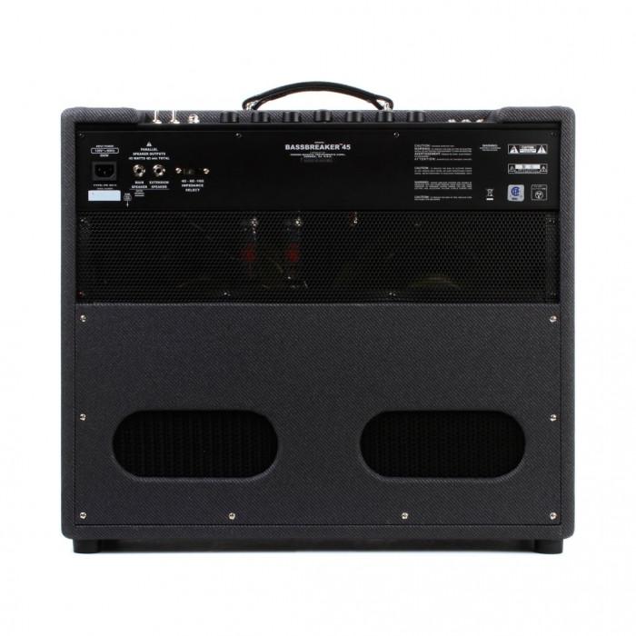 Комбоусилитель для электрогитары Fender Bassbreaker 45 Combo