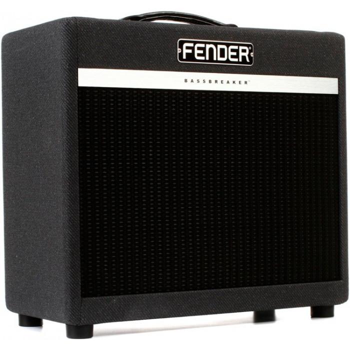 Гитарный кабинет Fender Bassbreaker Bb-112 Cab