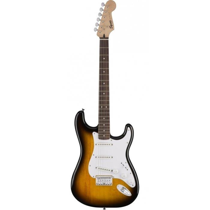 Электрогитара Squier By Fender BULLET STRAT HT RW BSB