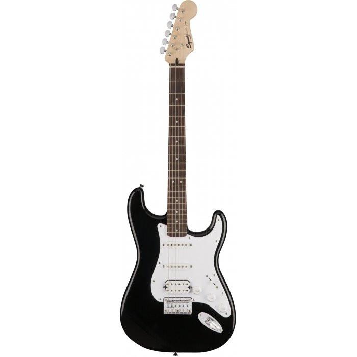 Электрогитара Squier By Fender BULLET STRAT HT RW BLK