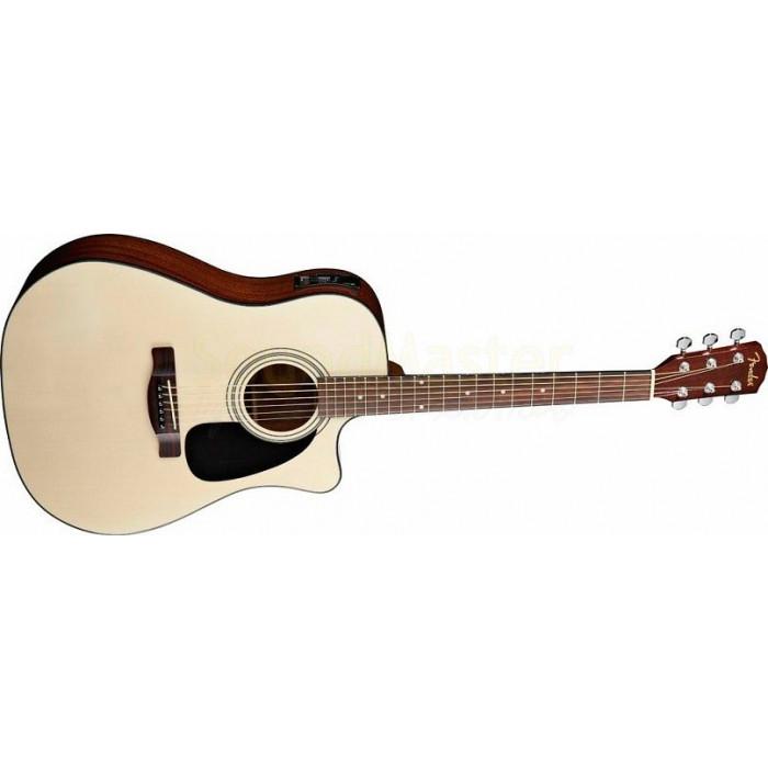 Электроакустическая гитара Fender Cd-60Ce Nat Ds