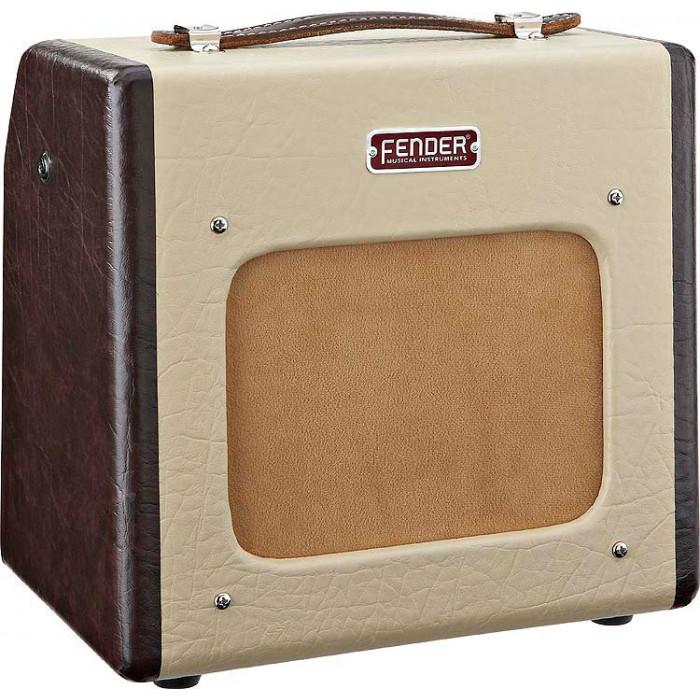 Усилитель для электрогитары Fender Champion 600