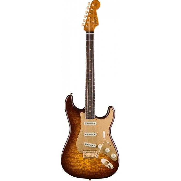 Электрогитара Fender CUSTOM SHOP ARTISAN TAMO ASH STRAT