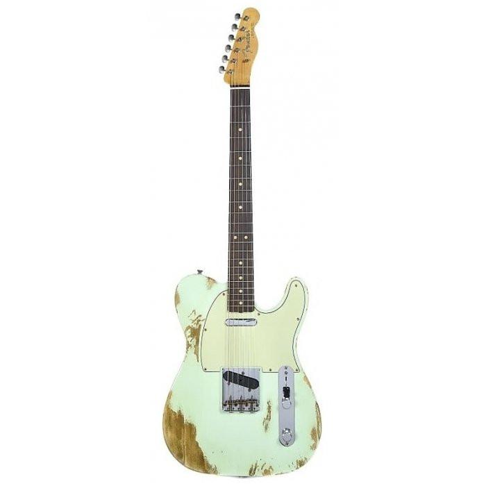 Электрогитара Fender CUSTOM SHOP 1963 HEAVY RELIC C/R TELE