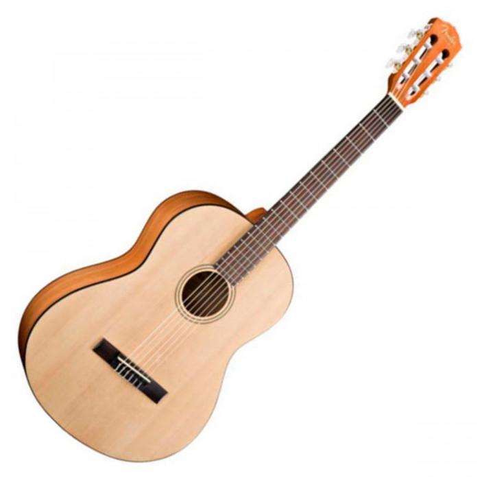 Акустическая гитара Fender Esc-80