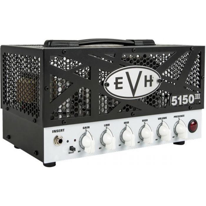 Усилитель для электрогитары Fender EVH 5150III 15W LBX HEAD