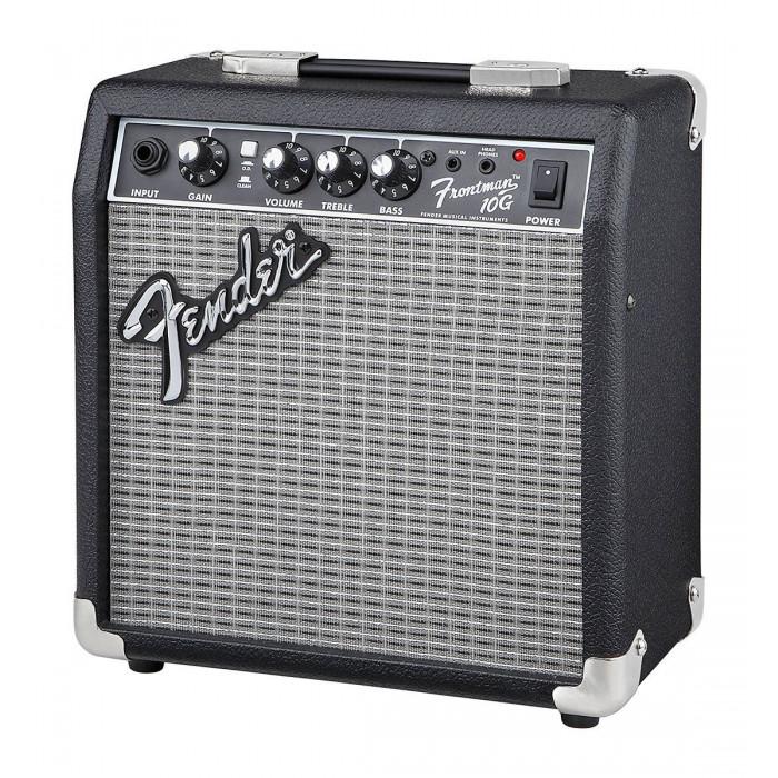 Комбоусилитель для электрогитары Fender FRONTMAN 10G