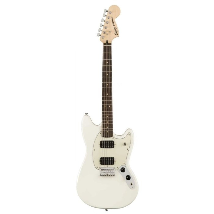 Электрогитара Squier By Fender BULLET MUSTANG HH SFG (SPECIAL RUN)