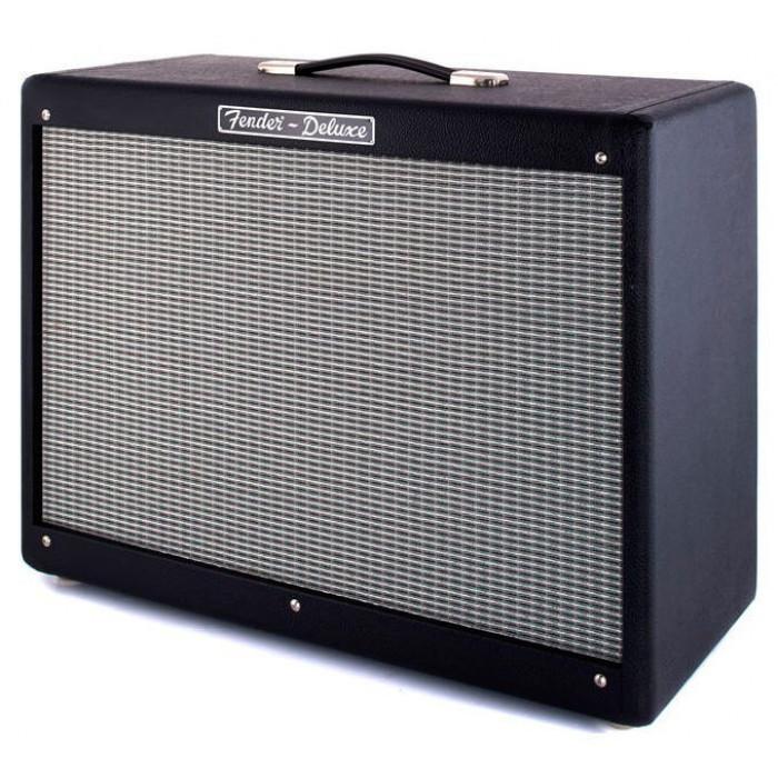 Кабинет гитарный Fender Hot Rod Deluxe 112 Enclosure Bk