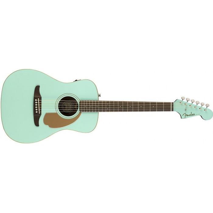 Электроакустическая гитара Fender Malibu Player