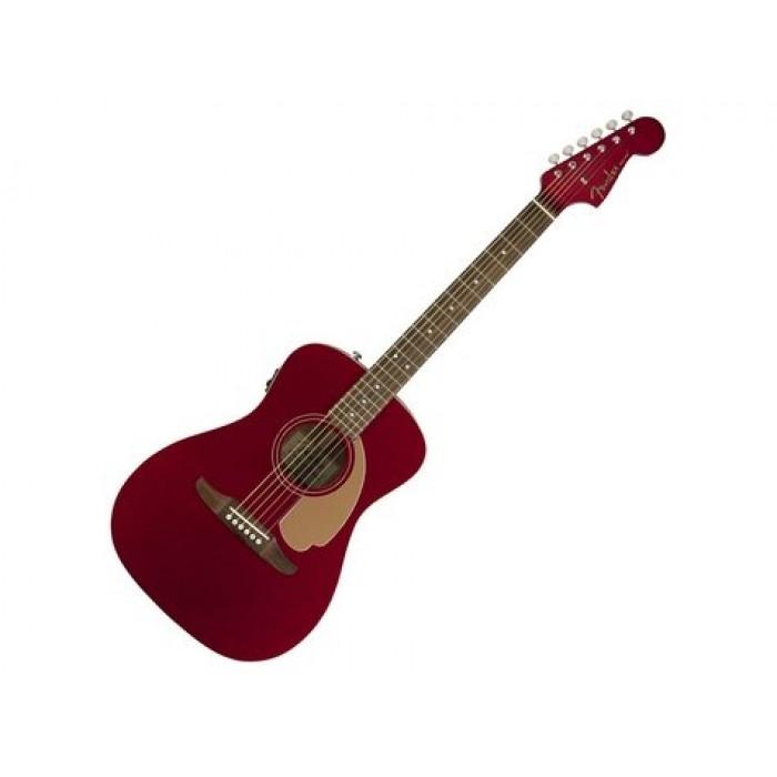Электроакустическая гитара Fender MALIBU PLAYER CAR