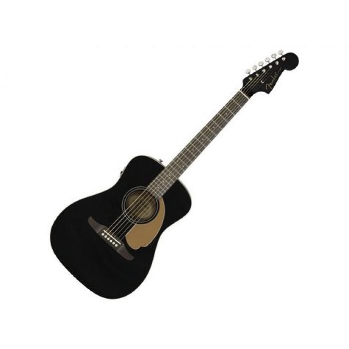 Электроакустическая гитара Fender MALIBU PLAYER JTB