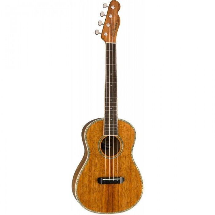 Fender Montecito Tenor Ukulele Nat