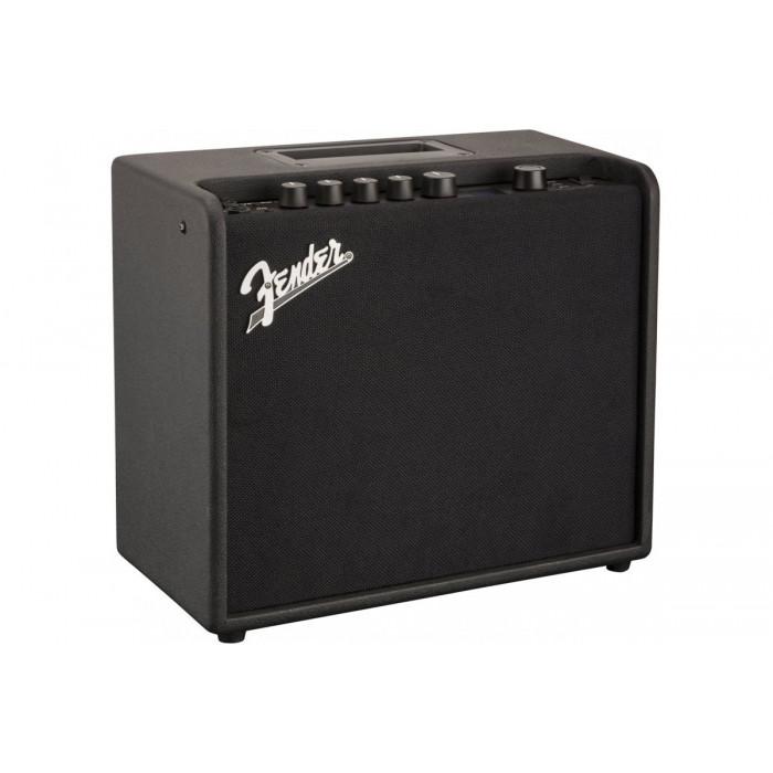 Комбоусилитель для электрогитар Fender MUSTANG LT25