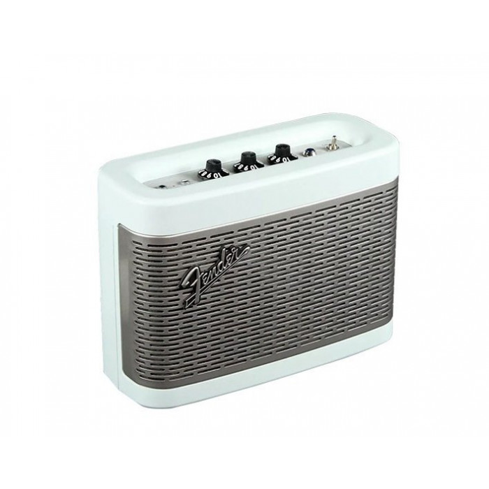 Портативная акустика Fender NEWPORT BLUETOOTH SPEAKER SONIC BLUE