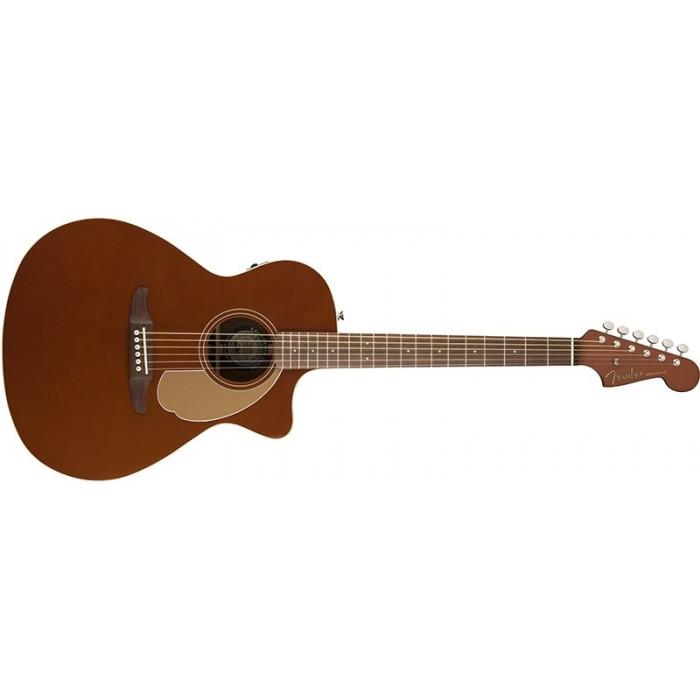 Электроакустическая гитара Fender Newporter Player