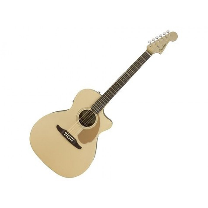 Электроакустическая гитара Fender NEWPORTER PLAYER CHP
