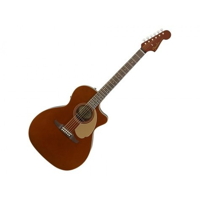 Электроакустическая гитара Fender NEWPORTER PLAYER RSC