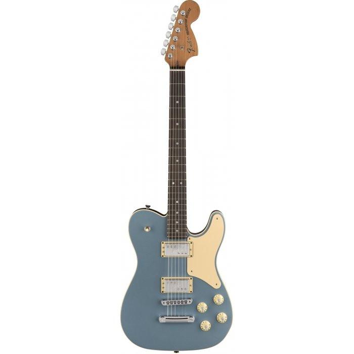 Электрогитара Fender PARALLEL UNIVERSE TROUBLEMAKER TELE RW IBM