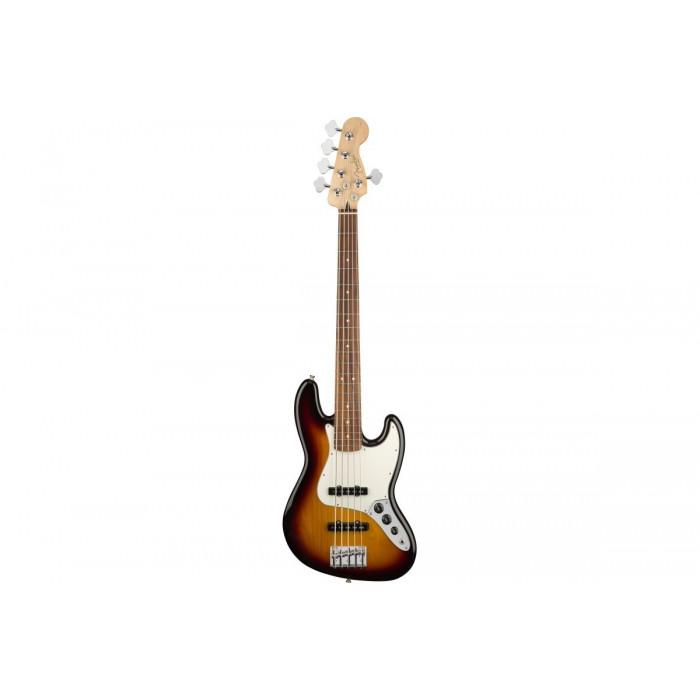 Бас-гитара Fender PLAYER JAZZ BASS V PF 3TS